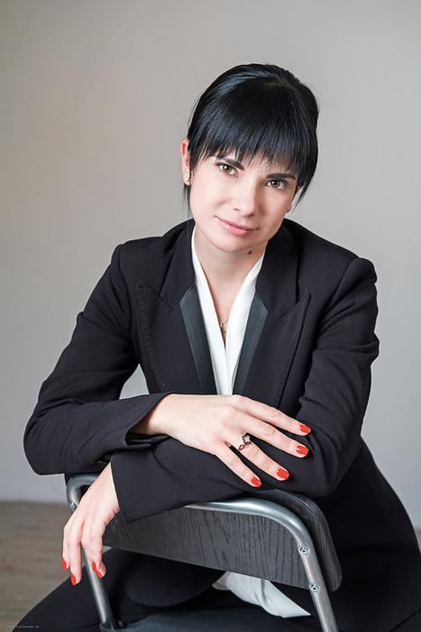 Слепцова Надежда Михайловна