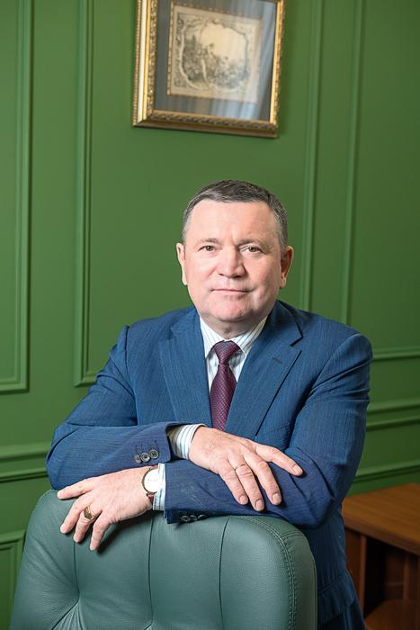 Слепцов Михаил Леонидович