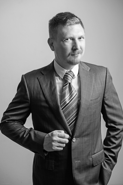 Алексей Михайлович Слепцов