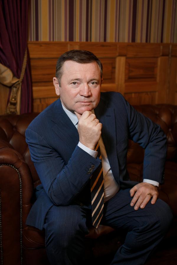 Адвокат Михаил Леонидович Слепцов